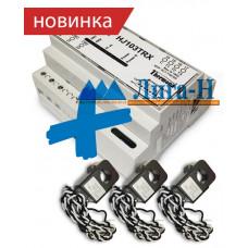 Реле разгрузки HJ103TRX арт. 43518.1