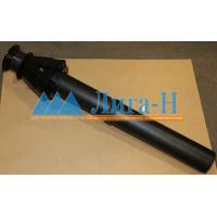 Выхлопная труба коаксиальная вертикальная d 80/125 мм, арт. 211795