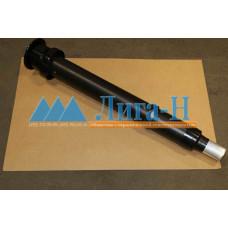 Выхлопная труба вертикальная d 80 мм (внешний d 125 мм) арт. 21303