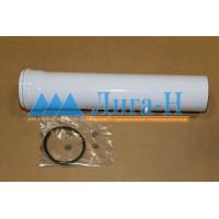 Удлинитель d 100 мм, 0,5м  арт. 22090