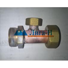 Tрубка обратки , 4-Th-1308 для котлов Therm арт. 41972