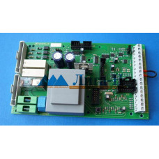 Автоматика электрокотла REK-CPU арт. 42185
